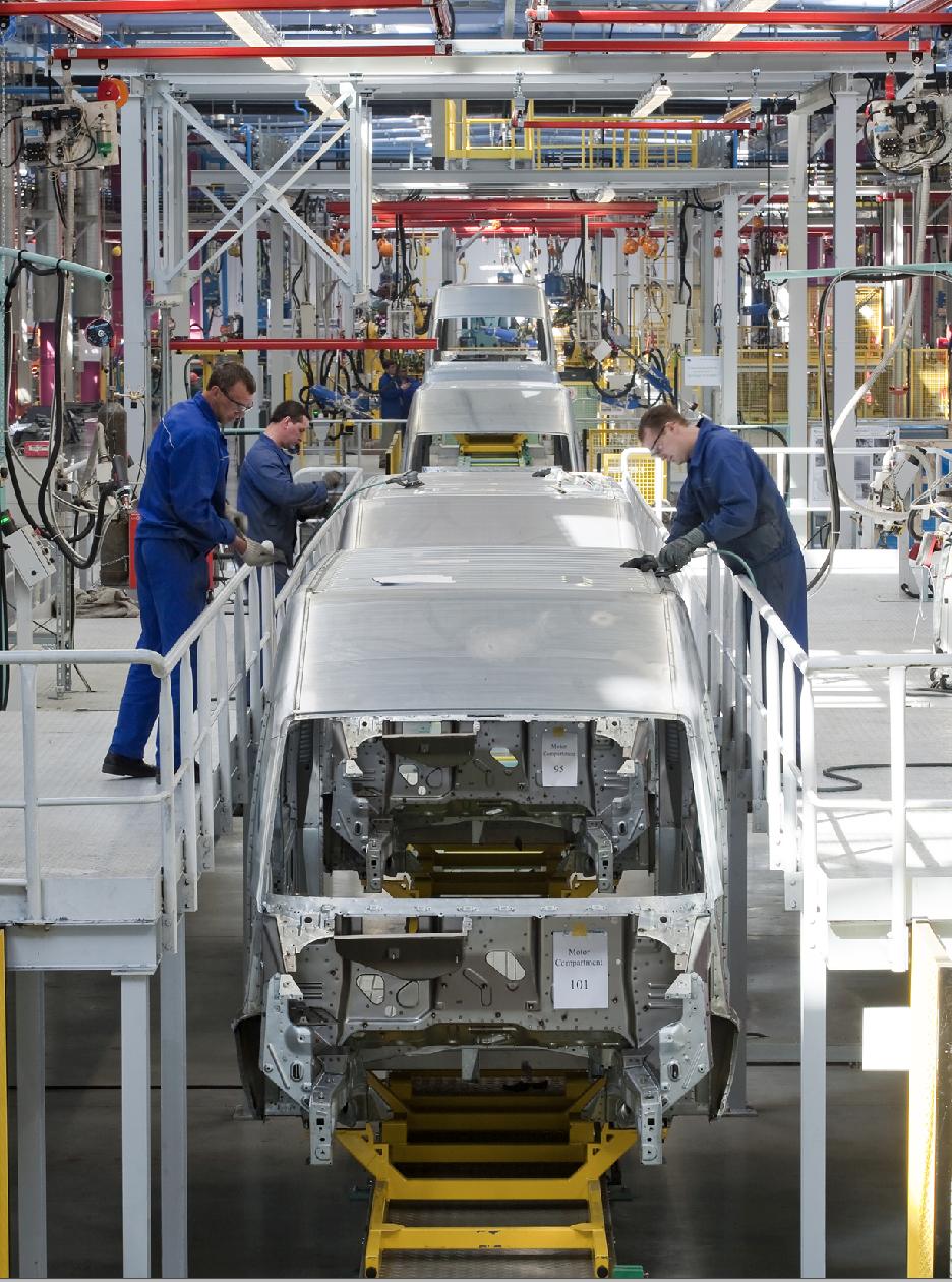 AirFinder-in-auto-manufacturing