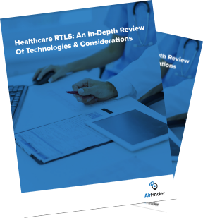 Healthcare RTLS: An In-Depth Review of Technologies & Considerations
