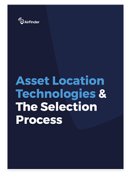 Asset Location Technologies & The Selection Process