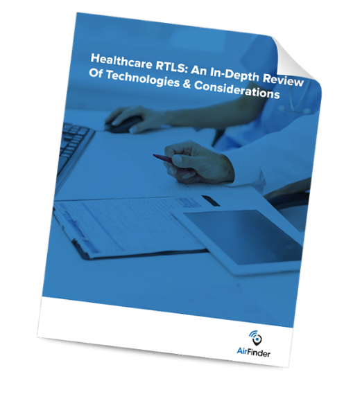 Healthcare RTLS - In-Depth Review