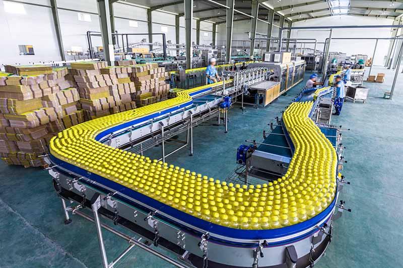 AirFinder-Manufacturing-Line