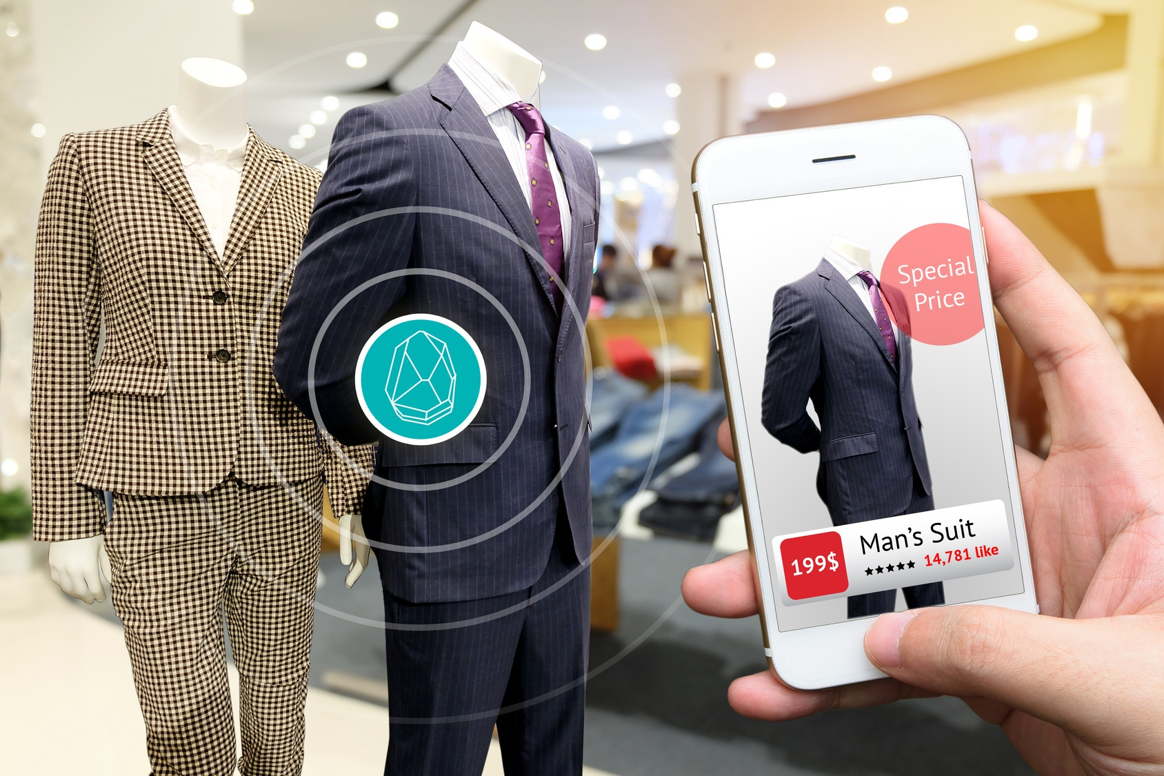 Beacon Technology In Retail: The Benefits & Drawbacks