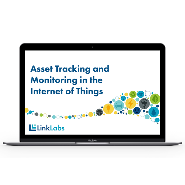 Asset Tracking and Monitoring in the Internet of Things